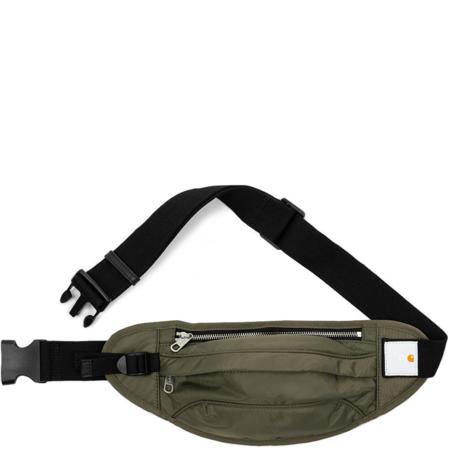 A.P.C. Banane Carhartt Belt Bag - Khaki