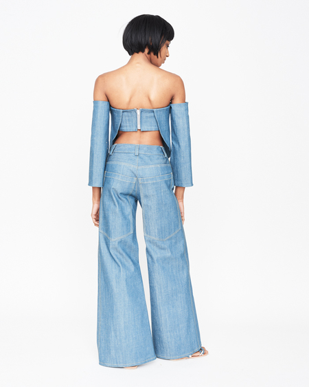 William Okpo Jinco Jeans
