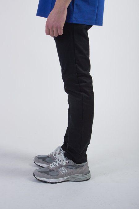 CARHARTT WIP Sid Pant - Black