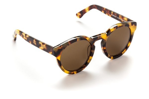 SUNDAY SOMEWHERE Kitey Sunglasses