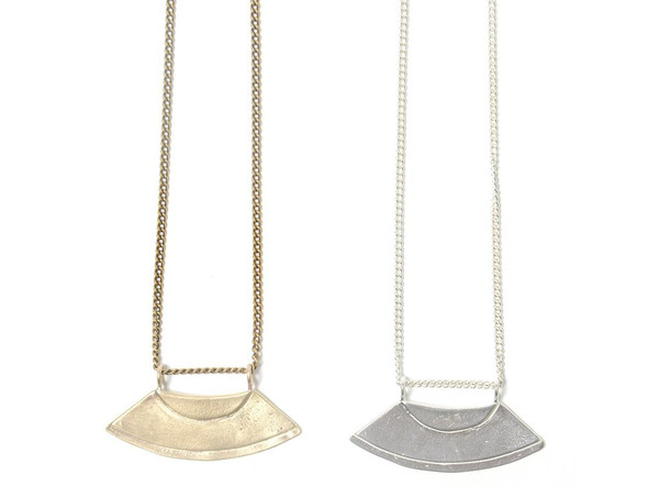 Seaworthy Gyza Necklace
