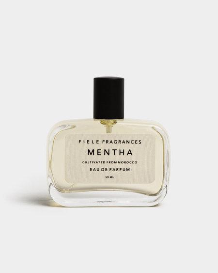 Fiele Fragrances Mentha Perfume