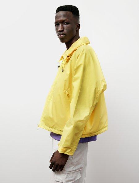 Phingerin Shed Rain Jacket - Yellow
