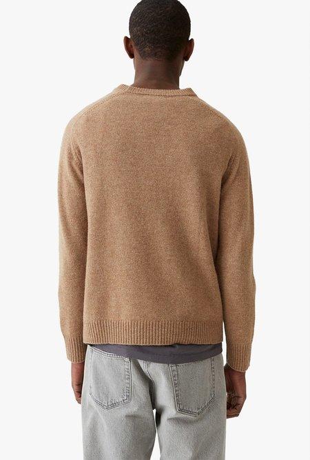 Hope Compose Sweater - Khaki