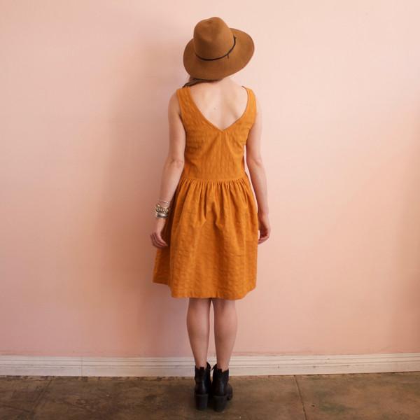 Modaspia sun dress