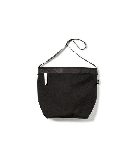 Sandinista MFG Cordura Nylon Draper's Bag - Black