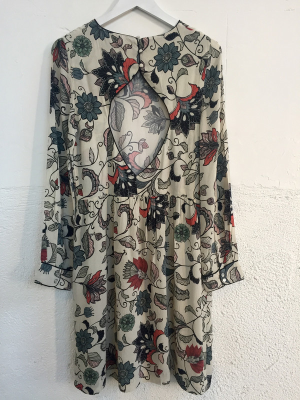 Moco Dress