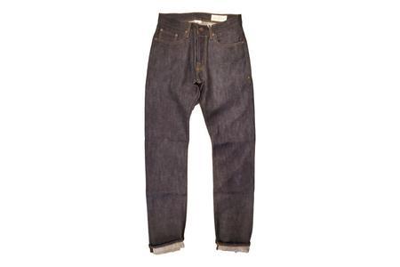 Imogene & Willie Barton Slim Jeans - Ridged Selvedge