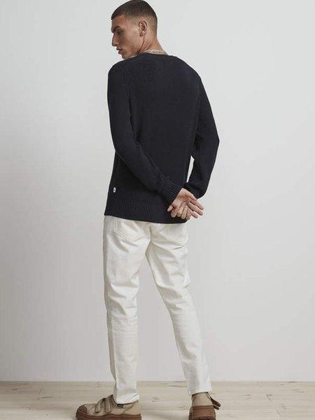 NN07 Knut Sweater - Navy