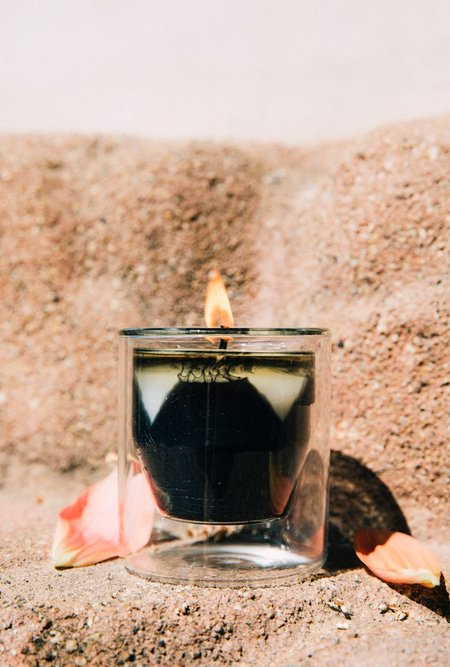 Yield Cleanse Candle - CLEANSE CANDLE POIVRE