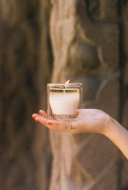 Yield Massage Candle Cypress