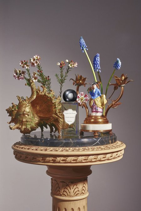 Régime des Fleurs Pour Tous Gold Leaves Fragrance