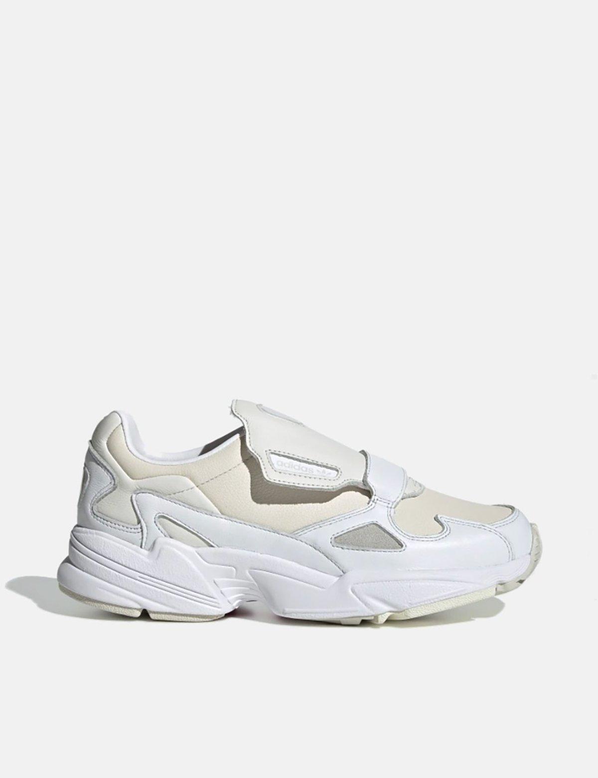 adidas falcon offwhite