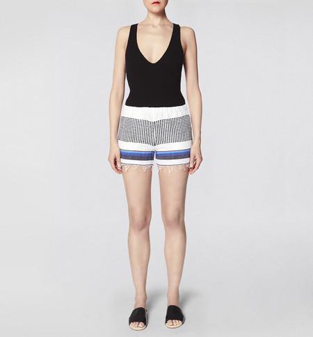 Lemlem Lulu Shorts
