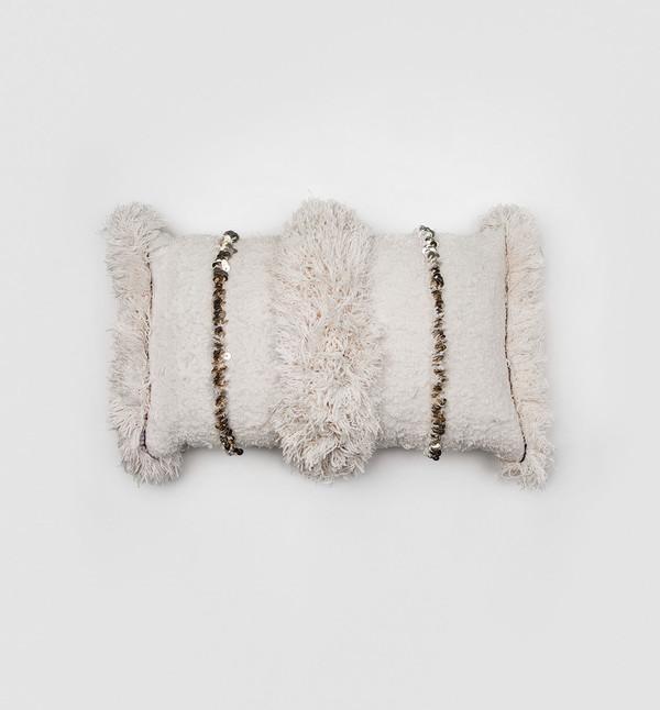 MindaHome Moroccan Handira Pillow