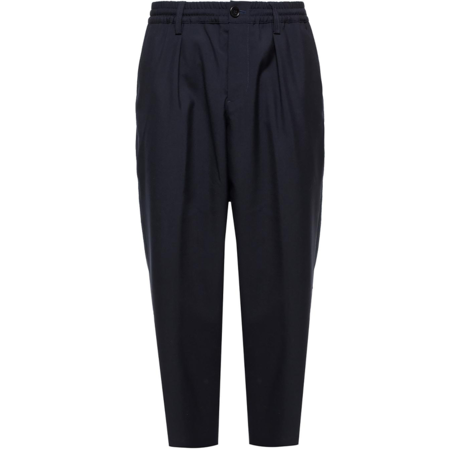 MARNI Trousers - black