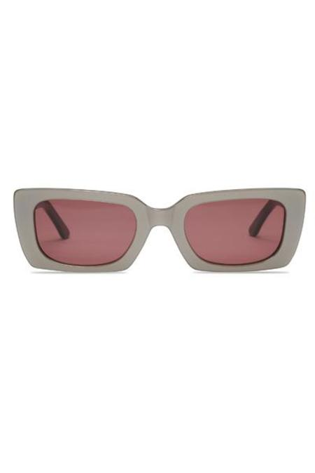 Carla Colour Kenzie Sunglasses - Atomic/Glazer