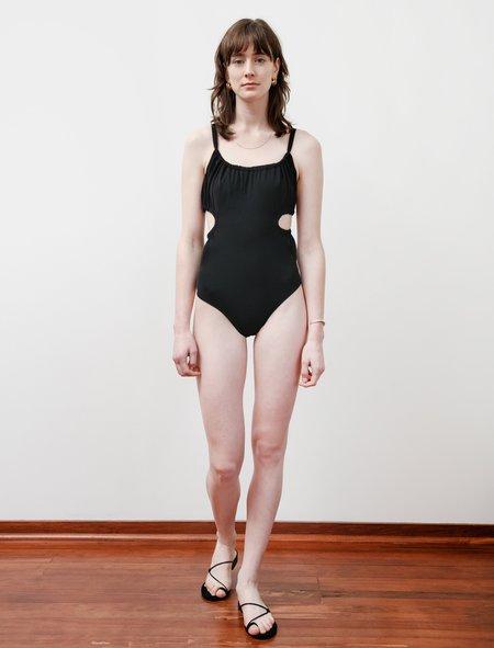 Araks Yui One Piece Swimsuit - Black