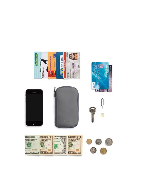 Bellroy Elements Phone Pocket i5 Slate