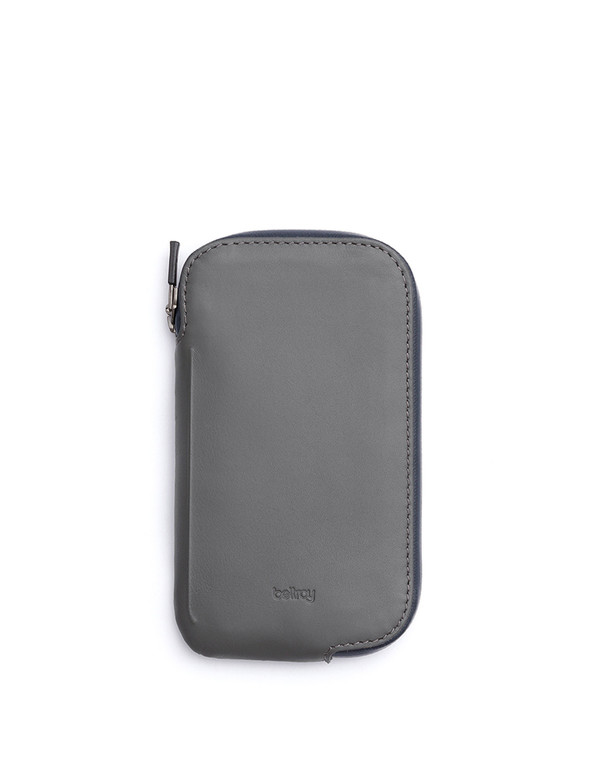 Bellroy Elements Phone Pocket i6 Slate