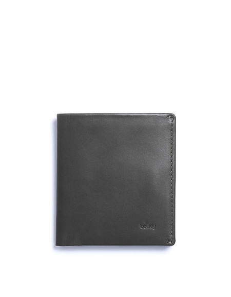 Bellroy Note Sleeve Wallet Charcoal