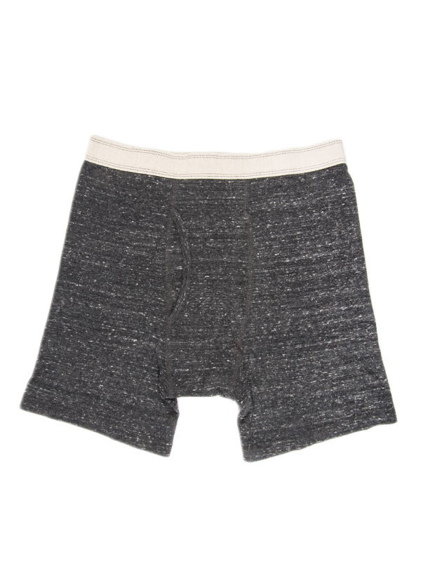 The West is Dead - Boxer Brief 2-Pack in Charcoal