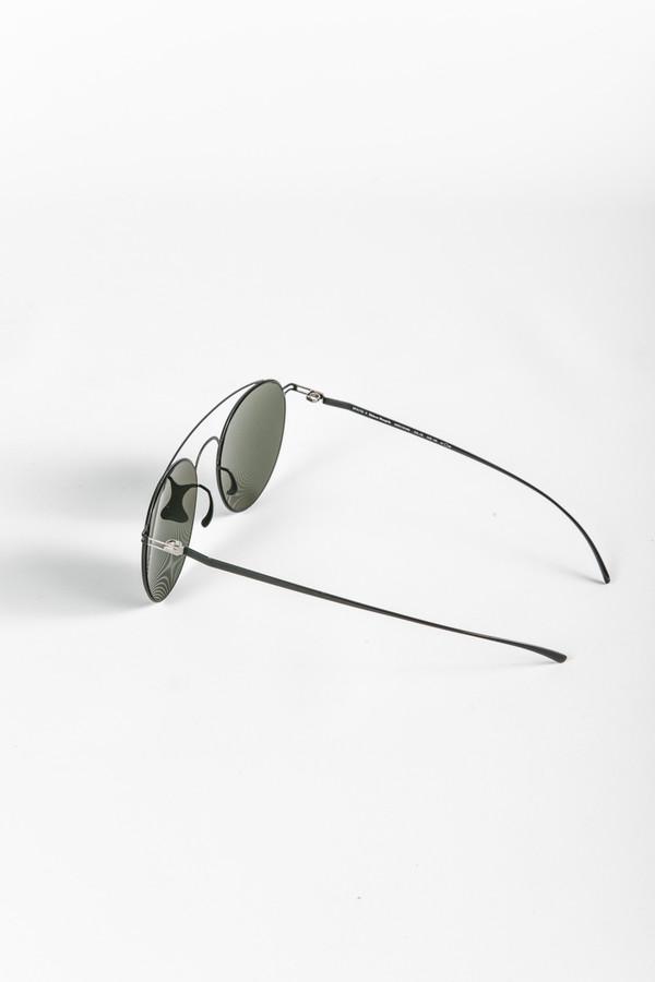 MYKITA 'MMESSE006' Darkgreen CAT3 Sunglasses
