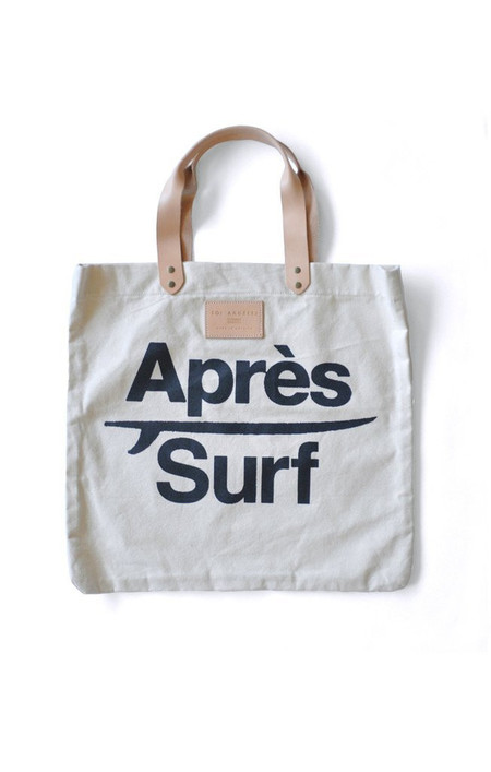 Sol Angeles Apres Surf Tote