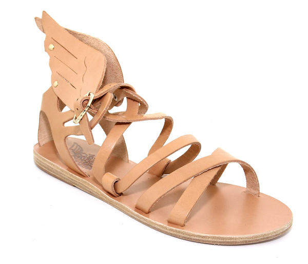 Ancient Greek Sandals NEPHELE