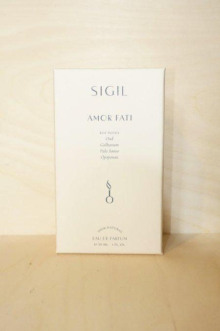 Sigil Scent Perfume - Amor Fati