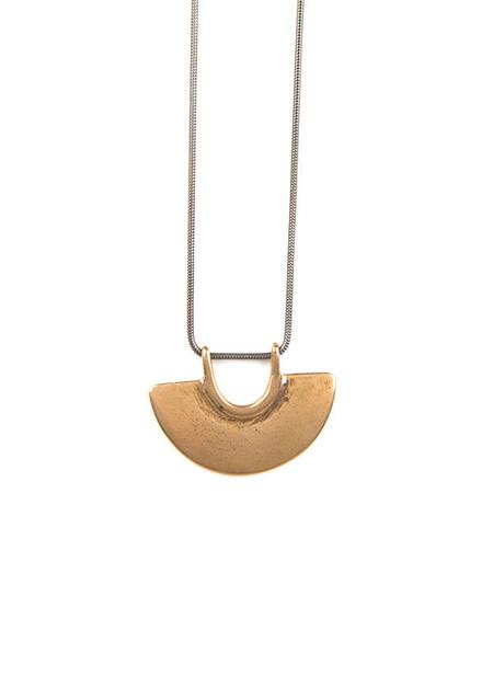 Tiro Tiro - Tempus Necklace