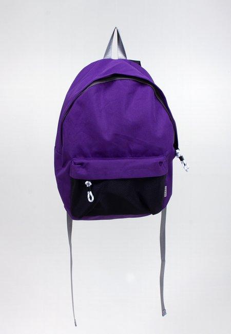 Taikan Everything Hornet Backpack - Purple/Black Mesh