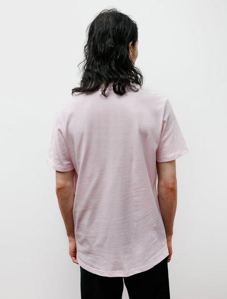 Sefr Clin Short Sleeve Tee - Light Lilac
