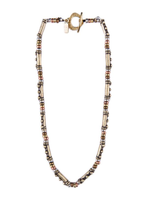 Vanessa Mooney - Mortal Coil Necklace in Multi