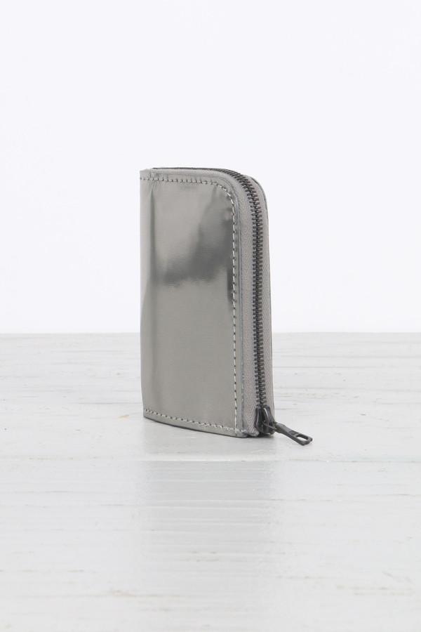 Isaac Reina Mini Zipped Wallet