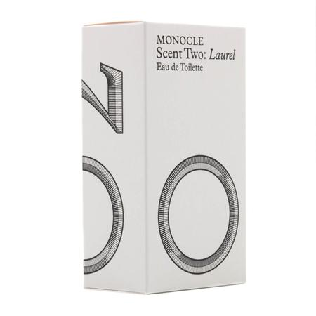 Comme des Garçons Monocle 02 Laurel 50ml Spray