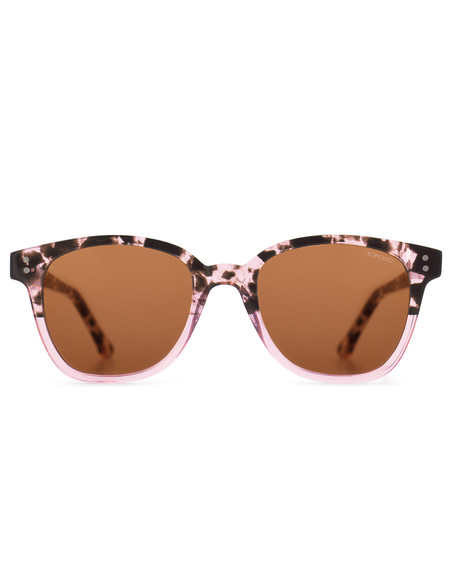 Komono Crafted Renee Demi Acetate Rose Dust