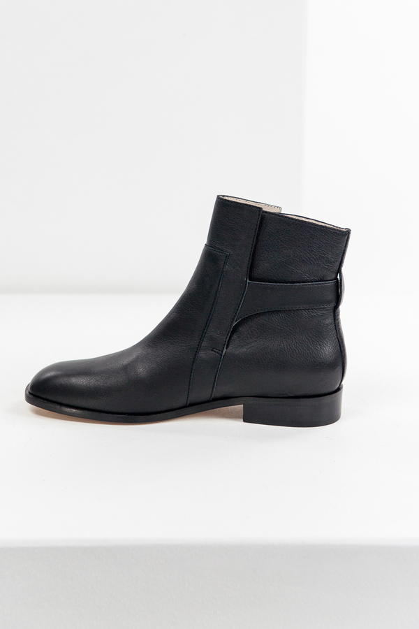 Emerson Fry Ankle Boot - Black