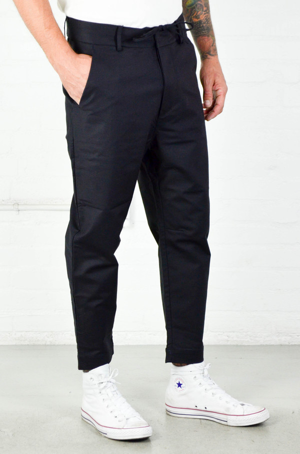 Men's Chapter Black Carl Pant