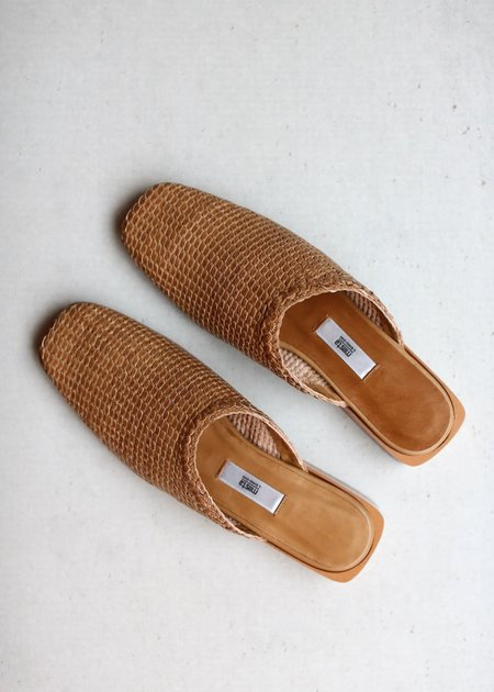Miista Juana shoes - natural