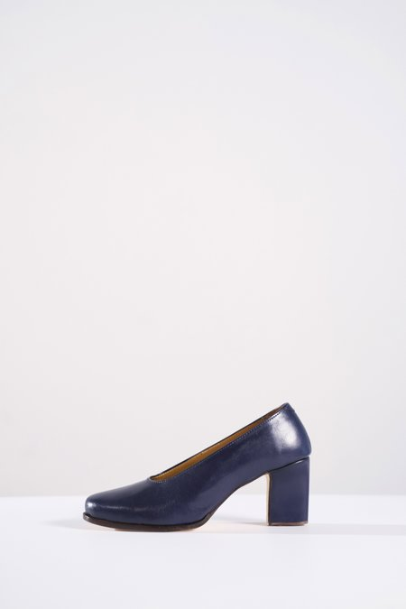 Maria Stanley The Shoe Pumps - Navy