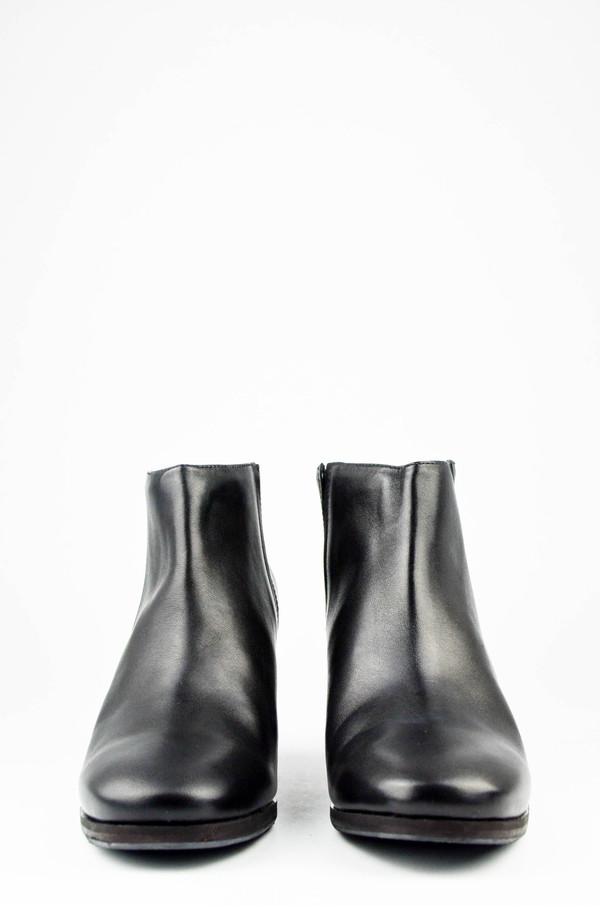 Rachel Comey Black Mars Ankle Boot