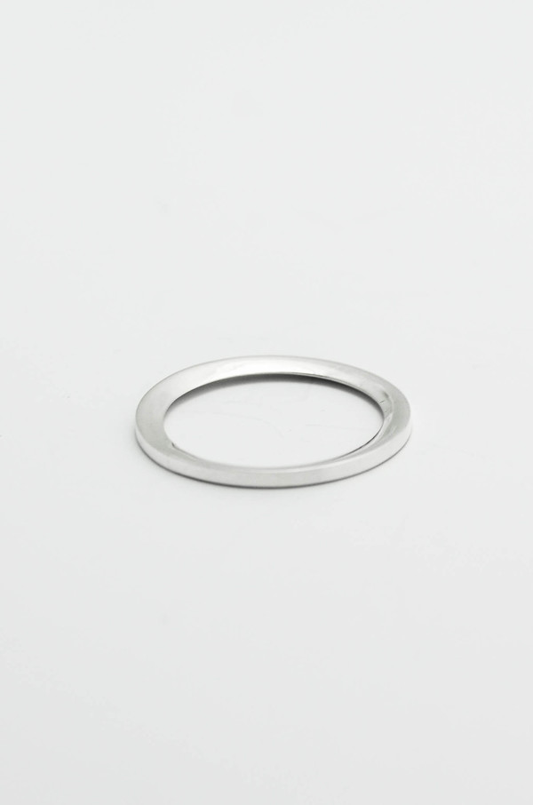 Still House Silver Kai Ring