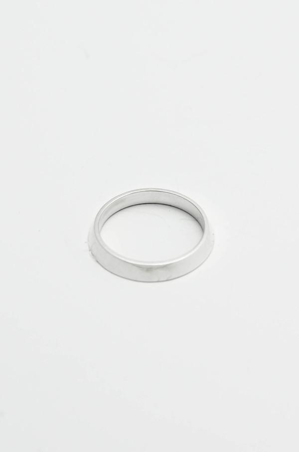 Still House Silver Tava Ring