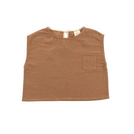 Liilu Pocket T-Shirt