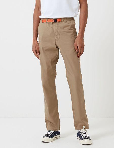 Patagonia Organic Cotton Gi Lightweight Pants - Mojave Khaki
