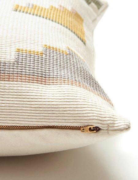 Minna Goods Minna Barragan Pillow - spring