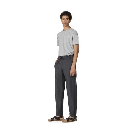 A.P.C. kaplan pantalon - Anthracite Chine