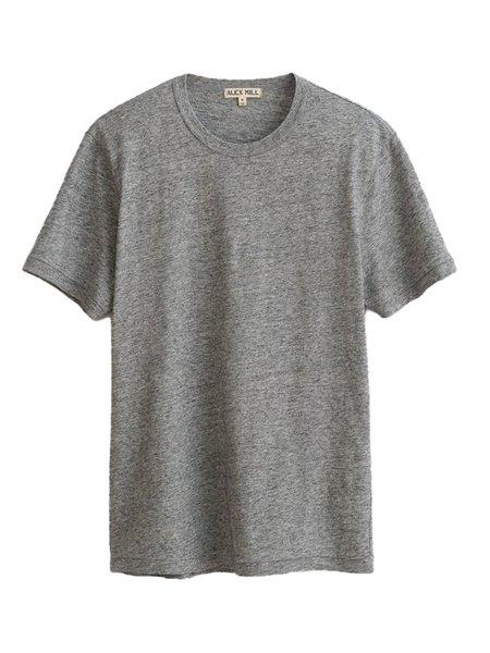 Alex Mill Standard T Shirt - Heather Grey