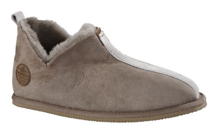 Shepherd of Sweden Ola Slipper - Stone